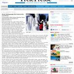 Freie Presse (Sächsische größte Zeitung)